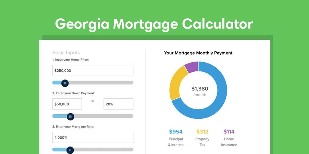 mortgage usa calculator